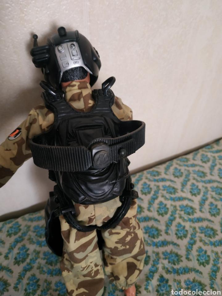 Action man: Muñeco action man - Foto 4 - 219611616