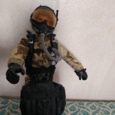 Action man: MUÑECO ACTION MAN. Lote 219611616