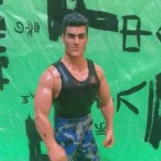 Action man: FIGURA ACTION MAN DE HASBRO - FIGURA DE 1997 . BUEN ESTADO.. Lote 220424852