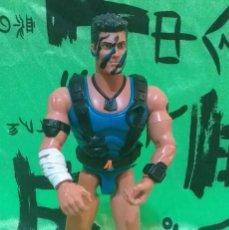 Action man: FIGURA ACTION MAN DE HASBRO - FIGURA DE 2004 . BUEN ESTADO.. Lote 220425011