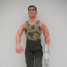 Action man: ACTION MAN - HASBRO 1996. Lote 220719496