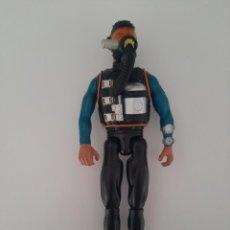 Action man: ACTION MAN BUZO 1998 HASBRO. Lote 221526697