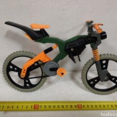 Action man: BICICLETA DE MONTAÑA ACTION MAN.OFERTON. Lote 222518440