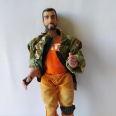 Action man: MUÑECO ACCION MAN, DE FAMOSA, MT.. Lote 223470022