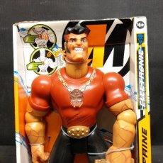 Action man: ACCIÓN MAN MEGA PAINE HASBRO 2005. Lote 224947970