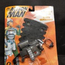 Action man: ACCIÓN MAN EQUIPO ELECTRÓNICO DE HASBRO 1994. Lote 225803797