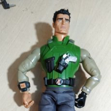 Action man: MUÑECO ACTION MAN HASBRO 2003. Lote 227902495