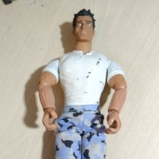 Action man: MUÑECO ACTION MAN HASBRO 1998. Lote 227902700