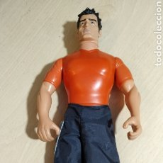 Action man: MUÑECO ACTION MAN HASBRO 2001. Lote 227902970