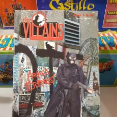 Action man: ARMED TERRORIST - THE VILLAINS - AMERICAN´S FINEST - INCOMPLETA - VER FOTOS. Lote 229289735