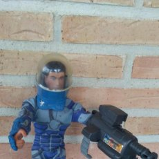 Action man: MUÑECO ACTION MAN (1990). Lote 229916850
