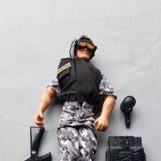 Action man: ACTION MAN SOLDADO CAMUFLAJE. Lote 233900250