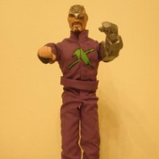 Action man: MUÑECO - ACTION MAN - DR. X - HASBRO 1995.. Lote 234729710