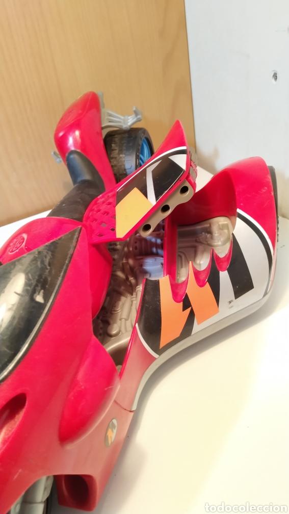 Action man: Moto con Sidecar Action Man - Hasbro 200 - Foto 6 - 234983215