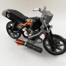 Action man: ACTION MAN MOTO 1100TS 2004. Lote 238506205