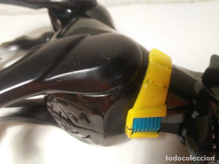 Action man: Perro cyborg galáctico interactivo Mecha K9000 Atom Action Man Muñeco de plástico Juguete - Foto 7 - 240866305