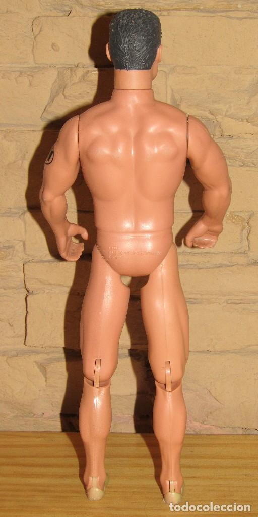Action man: ACTION MAN - HASBRO INTERNATIONAL - AÑO 1997 - MUÑECO - Foto 2 - 241910525