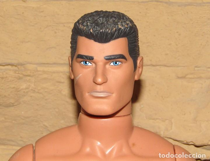 Action man: ACTION MAN - HASBRO INTERNATIONAL - AÑO 1997 - MUÑECO - Foto 3 - 241910525