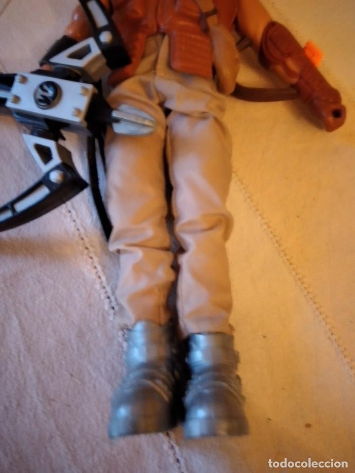 Action man: action man 1998 con accesorios. - Foto 6 - 242874950