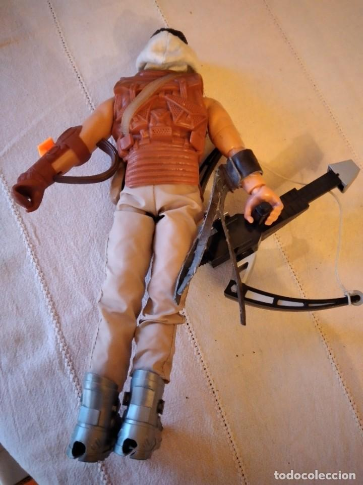 Action man: action man 1998 con accesorios. - Foto 8 - 242874950