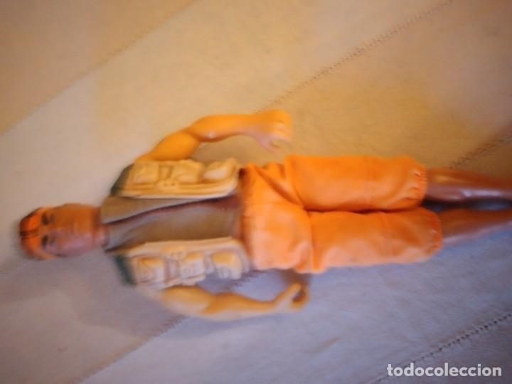 Action man: action man 1995 con accesorios. - Foto 2 - 242875285