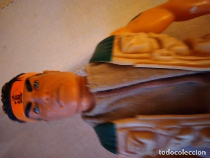 Action man: action man 1995 con accesorios. - Foto 4 - 242875285