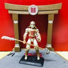 Action man: GI JOE - 25 TH - STORM SHADOW. Lote 243214900