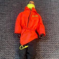 Action man: ACTIONMAN. Lote 245603465