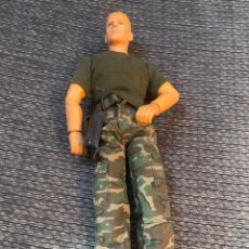 Action man: ACTIONMAN MILITAR. Lote 245604765