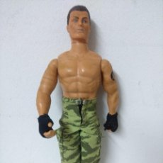 Action man: ACCION MAN DE HASBRO.. Lote 245616815