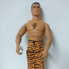 Action man: ACCION MAN DE HASBRO.. Lote 245616915