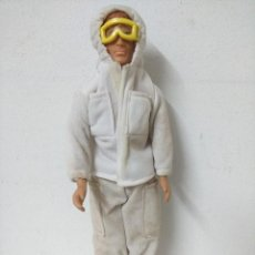 Action man: ACCION MAN DE HASBRO.. Lote 245617040
