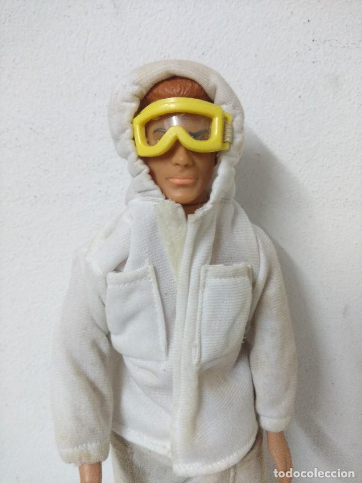 Action man: ACCION MAN DE HASBRO. - Foto 2 - 245617040