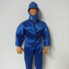 Action man: ACCION MAN DE HASBRO.. Lote 245617165