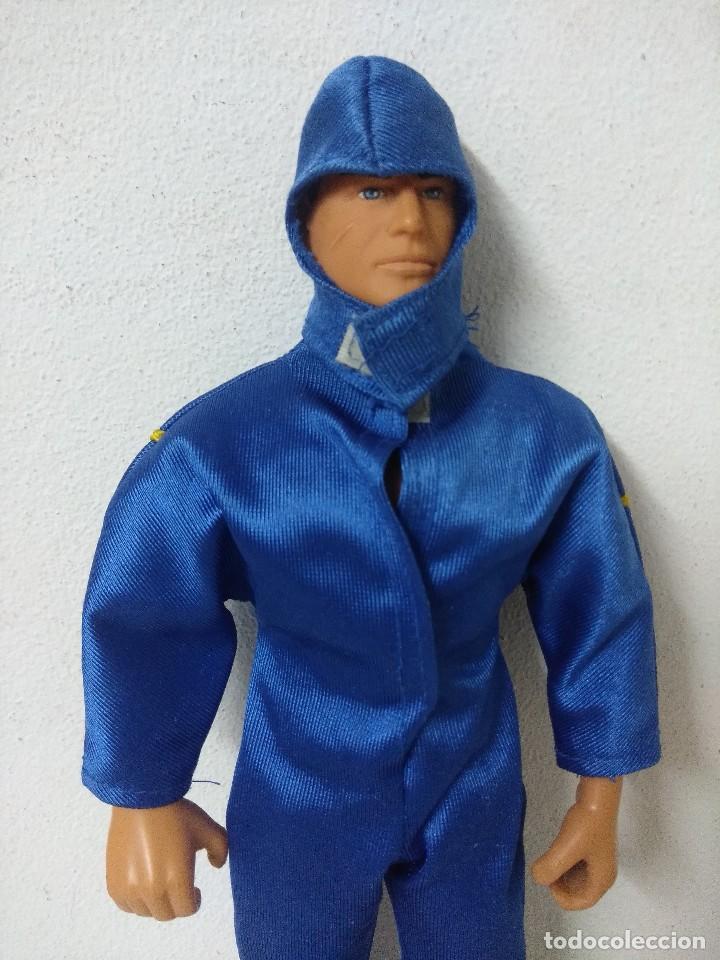 Action man: ACCION MAN DE HASBRO. - Foto 2 - 245617165