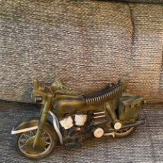 Action man: ACTIONMAN MOTO MILITAR. Lote 245770175