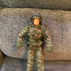 Action man: ACTIONMAN MILITAR. Lote 245770355