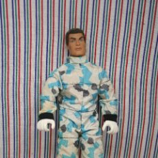 Action man: MUÑECO ACTION MAN HASBRO 1993. Lote 245880070