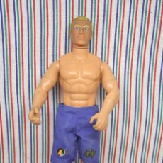 Action man: MUÑECO ACTION MAN HASBRO 1992. Lote 245880540