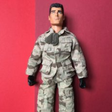 Action man: ACTION MAN MILITAR, VER DESCRIPCION. Lote 246048015