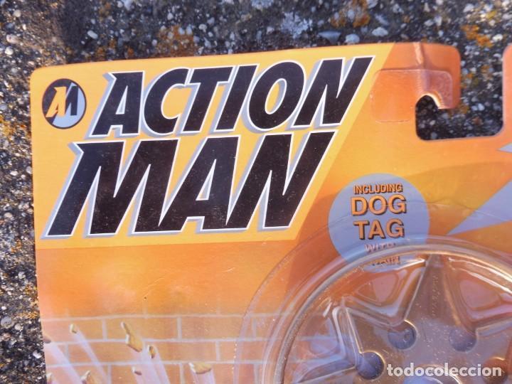Action man: Blister super power ninja action set Action Man, Hasbro 1997 - Foto 2 - 252212400
