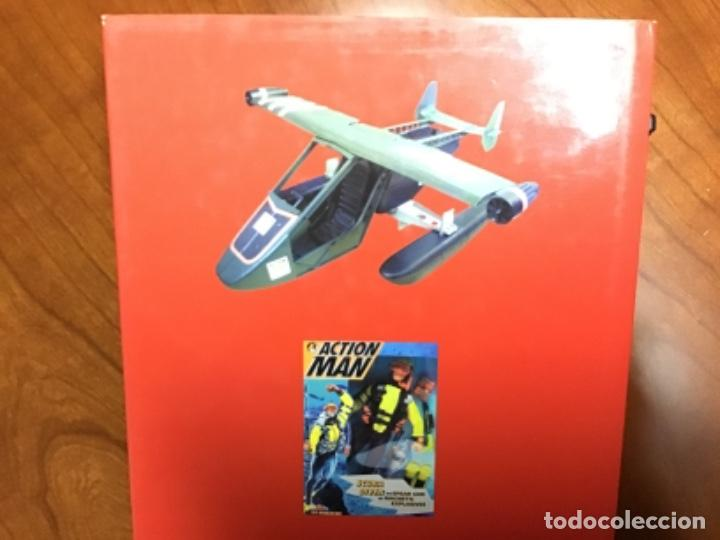 Action man: Libro Action Man The real Story 1966-1996 Geyperman inglés - Foto 3 - 257268835