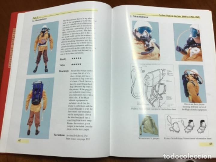 Action man: Libro Action Man The real Story 1966-1996 Geyperman inglés - Foto 4 - 257268835