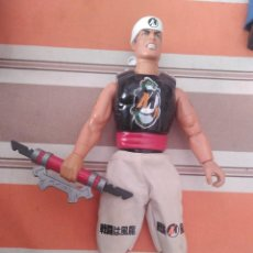 Action man: ACTION MAN - GIJOE GI JOE GEYPERMAN MADELMAN. Lote 260547915