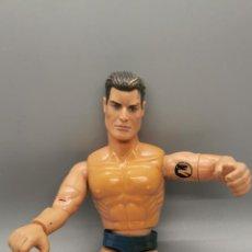 Action man: ACTION MAN HASBRO 1994 C-023B. Lote 264233260