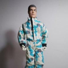 Action man: ACTION MAN. Lote 267137199