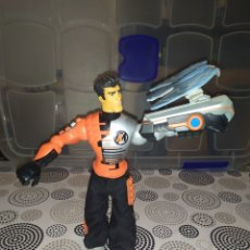 Action man: ACTION MAN. Lote 269336003
