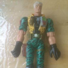 Action man: KARATE FIGHTERS SOLDIERS - HASBRO. Lote 269984588