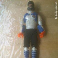 Action man: FIGURA DE ACION ACTION MAN - HASBRO INTERNACIONAL. Lote 269984668