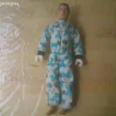 Action man: FIGURA DE ACION ACTION MAN - HASBRO INTERNACIONAL. Lote 269984733